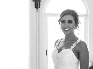 La boda de Rebeca y Félix 1