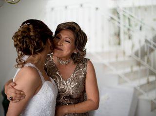 La boda de Rebeca y Félix 3