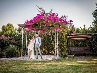 La boda de Yara y Jean 2