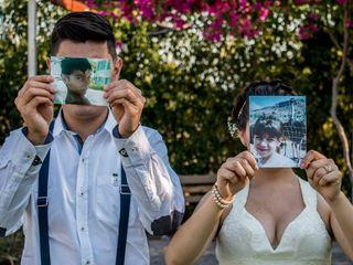 La boda de Yara y Jean 3