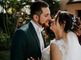 La boda de Viri y Edgar 2