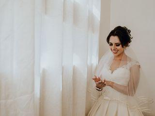 La boda de Viri y Edgar 3