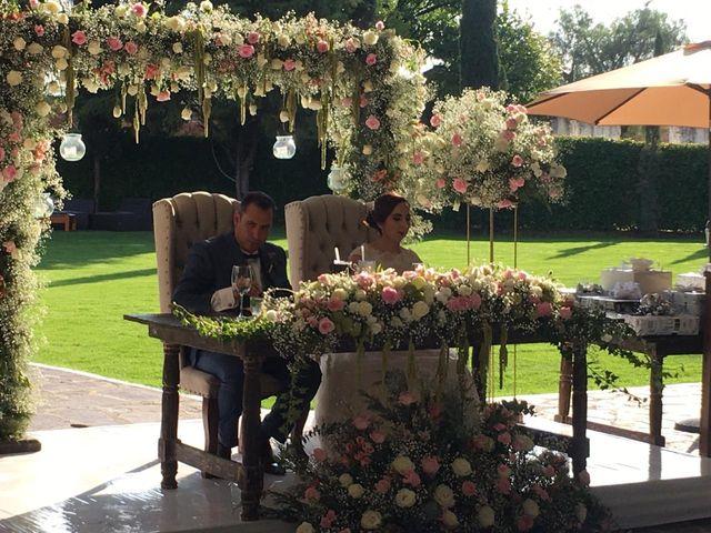 La boda de Eva y Julio