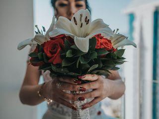 La boda de Cecila y Tarcizio 2