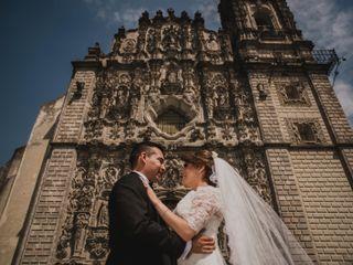 La boda de Karla y Omar 3