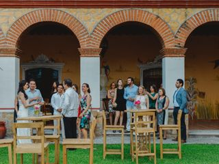 La boda de Victoria y Leopoldo 2