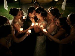 La boda de Anahi y Erik 1