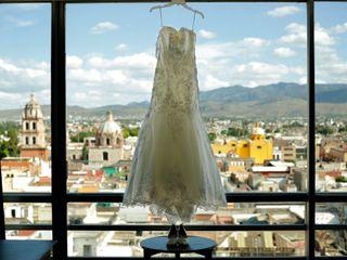 La boda de Anahi y Erik 2