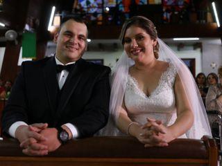 La boda de Gaby y Pablo