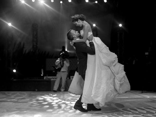 La boda de Laura y Brian