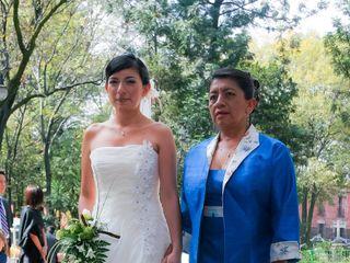 La boda de Mine y Arturo 1