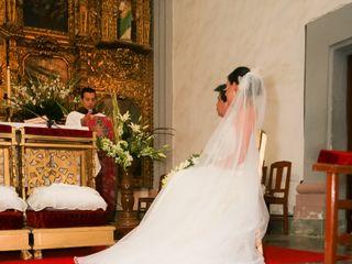 La boda de Mine y Arturo 2