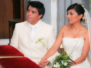 La boda de Mine y Arturo 3