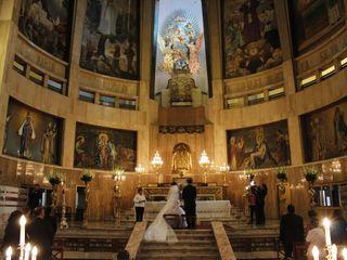 La boda de Mirtha y Saúl 1