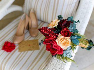 La boda de Alisa y Ernesto 2