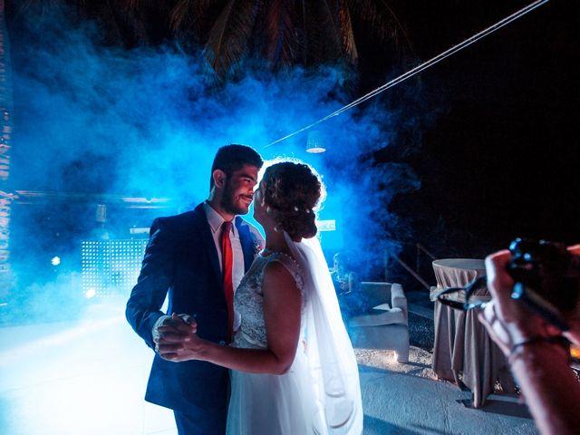 La boda de Ernesto y Alisa en Huatulco, Oaxaca 25