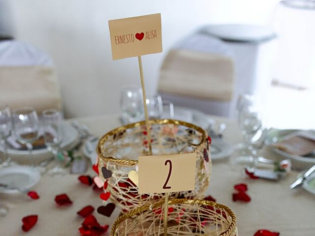La boda de Ernesto y Alisa en Huatulco, Oaxaca 16