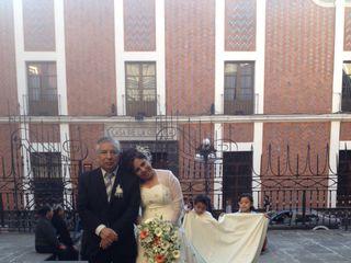 La boda de Alma  y Rafael 2