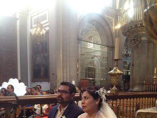 La boda de Alma  y Rafael 3
