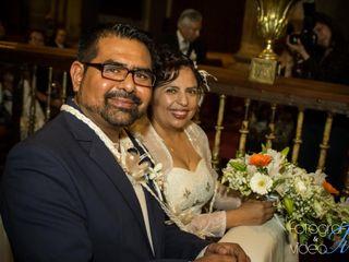 La boda de Alma  y Rafael