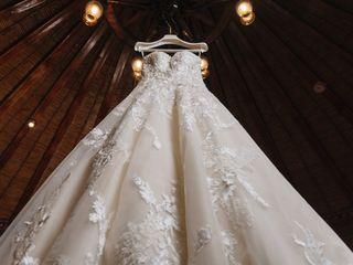 La boda de Lupita y Alfredo 1