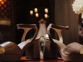 La boda de Lupita y Alfredo 2