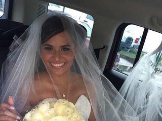 La boda de Carmen y Mario 3