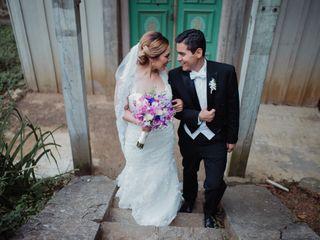 La boda de Valeria y Alberto 1