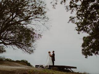 La boda de Valeria y Alberto 2