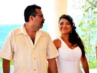 La boda de Verónica y Hector