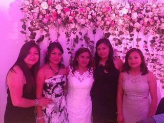 La boda de Adry y Ernesto 2