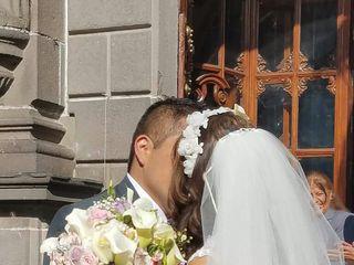 La boda de Adry y Ernesto 3