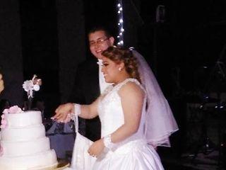 La boda de Gabriela y Jonathan  2