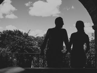 La boda de Paola y Alejandro 3