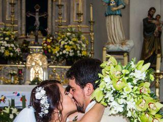 La boda de Monse y Armando 3
