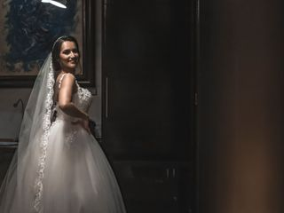La boda de Paulina y Julio 2