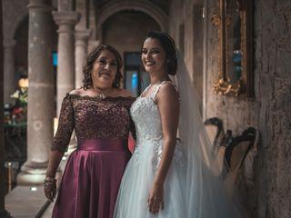 La boda de Paulina y Julio 3