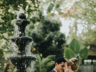 La boda de Fer y Miguel 1