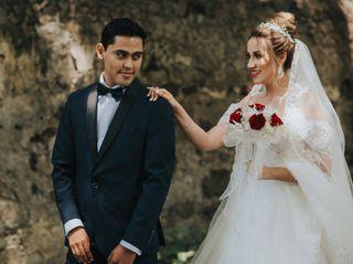 La boda de Fer y Miguel