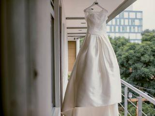 La boda de Ligia y José 3