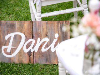 La boda de Cintia y David 3