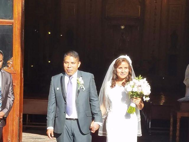 La boda de Adry y Ernesto
