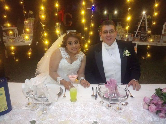 La boda de Gabriela y Jonathan