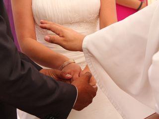 La boda de María y Rafael 3