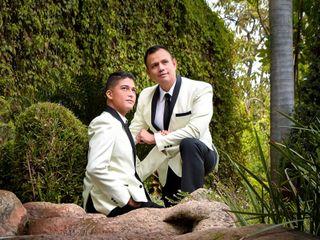 La boda de Geovani y Antonio 3