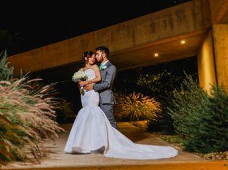 La boda de Jazmin y Luis