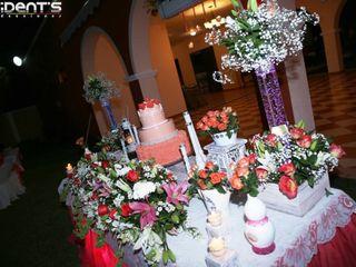 La boda de Andrea y Santiago 3