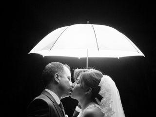 La boda de Fernanda y Oscar 1