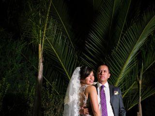 La boda de Fernanda y Oscar 2