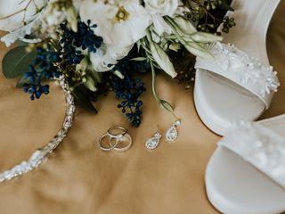 La boda de Sara y Alejandro 1